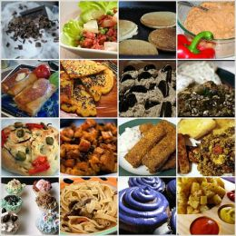 Vegan Recipe Collection Over 800 Vegan Recipes