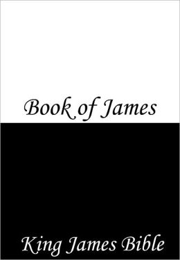 Book of James (King James Version)