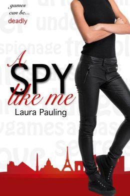 A Spy Like Me