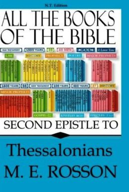 All the Books of the Bible: Second Epistle to Thessalonians