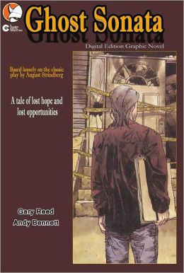 Ghost Sonata: Graphic Novel