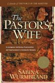 Book Cover Image. Title: The Pastor's Wife, Author: Sabina Wurmbrand