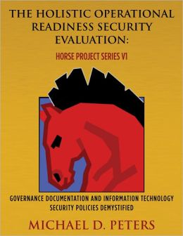 Governance Documentation and Information Technology Security Policies Demystified