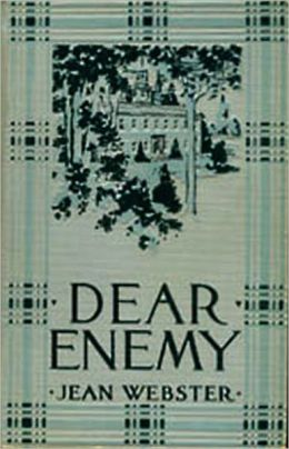 Dear Enemy: A Romance, Fiction and Literature, Humor, Correspondence Classic By Jean Webster! AAA+++