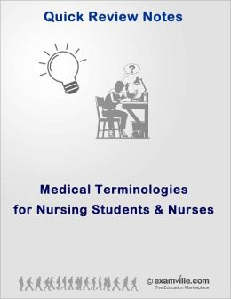 Quick Review: Medical Terminologies for Nursing Students & Nurses