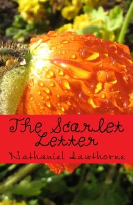 99 Cent The Scarlet Letter