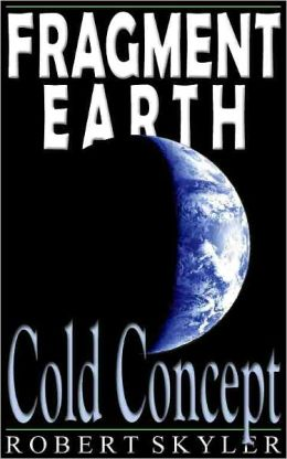Fragment Earth - 003 - Cold Concept (English Edition)