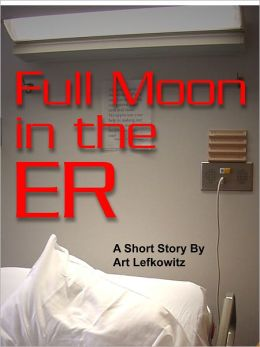 Full Moon and the ER