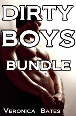 Dirty Boys (Gay Taboo Bundle)