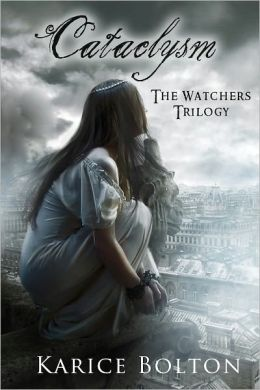 Cataclysm (The Watchers Trilogy)