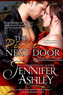 Regency Pirates: Pirate Next Door