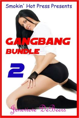 Gangbang Bundle 2