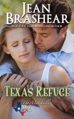 TEXAS REFUGE: The Marshalls Book 1