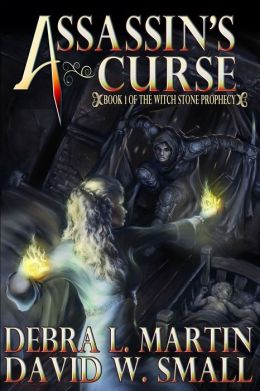 Assassin's Curse: The Witch Stone Prophecy
