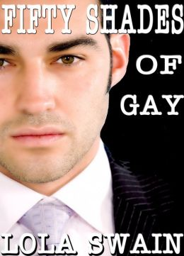 Fifty Shades of Gay Erotic Thriller