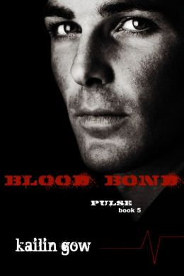 Blood Bond (PULSE #5)