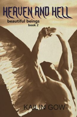 Heaven and Hell (Beautiful Beings #2)