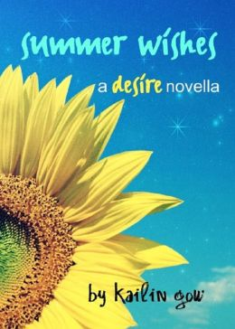 Summer Wishes (Desire #1.5) (A Dystopian Fantasy Fiction)