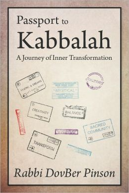 Passport to Kabbalah