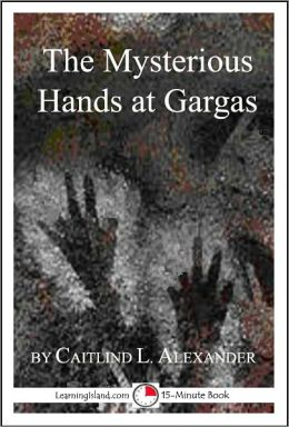 The Mysterious Hands at Gargas: A 15-Minute Strange But True Tale