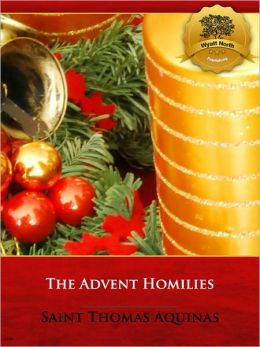 Advent Homilies