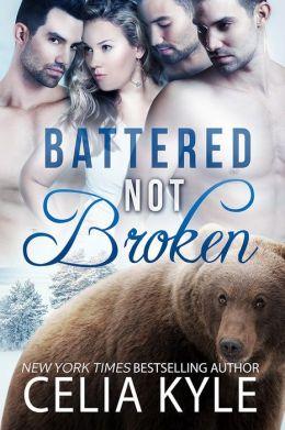 Battered Not Broken (BBW Paranormal Shape Shifter Romance)