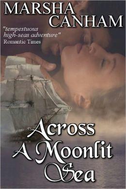 Across A Moonlit Sea