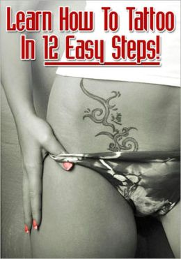 Learn How to Tattoo in 12 Easy Steps, Learn How To Tattoo LIKE A PRO: Step 1-Understanding your Tools, Step 2-Learning the Tattoo Machine,Step 3-Understanding How to Properly Use Needles, Step 4-Learning about Tattoo Inks, Step 5-Getting Organized,more...
