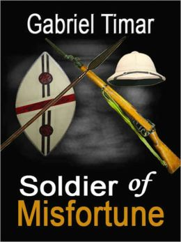 Soldier of Misfortune