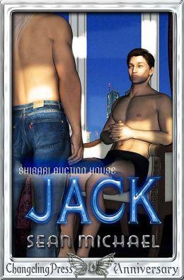 Shibari Auction House: Jack