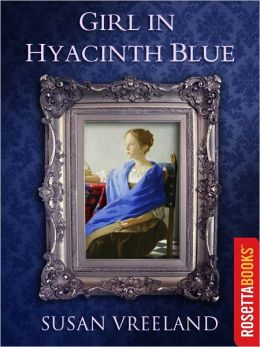 an overview of the story of girl in hyacinth blue Farther back still, a happily married dutch couple owns the painting—and when the husband admits that the girl in it reminds him of an earlier lover, the marriage is briefly shaken (adagia) set when beethoven's eroica symphony is new, hyacinth blues offers a biting bit of social satire—and lets the reader discover just how the painting's.