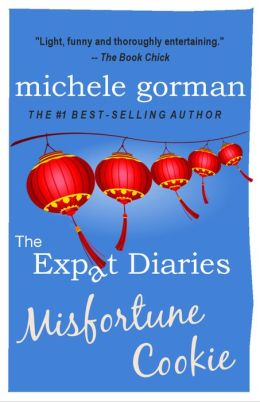 Misfortune Cookie (a chick lit beach book)