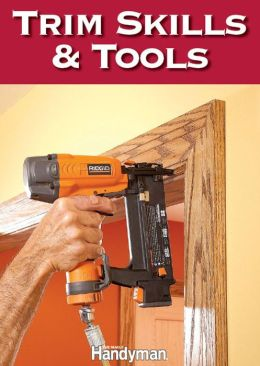 Trim Skills & Tools