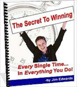 &#x201c;The Secret to Winning Every Single Time In Everything You Do&#x201d;- Creation, not competition, is the secret to winning! Creativity makes you unique. Uniqueness makes you indispensable. Indispensable people have no competition!