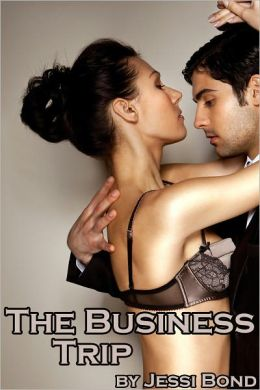 The Business Trip (F/m BDSM Erotica)