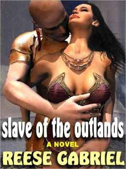 Slave of the Outlands: A Novel of Future Bondage