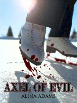 Axel of Evil: Enhanced Multimedia Edition