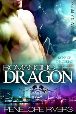 Romancing the Dragon [Gay Erotic Romance]