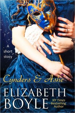 Cynders & Ashe (A Short Story)