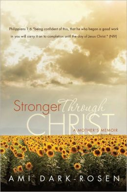Stronger Through Christ