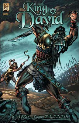 King David Volume 1