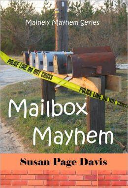 Mailbox Mayhem
