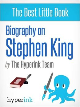 Biography of Stephen King