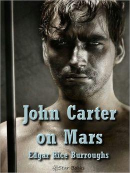 John Carter on Mars
