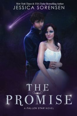The Promise (Fallen Star Series, Book 4)