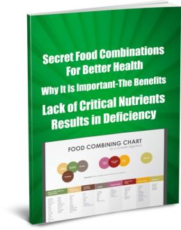 The Secret Food Combinations For Better Health Why It Is Important