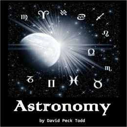Astronomy (Illustrated)