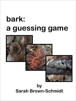 bark: a guessing game
