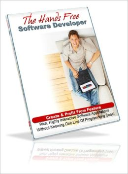 The Hands Free Software Developer