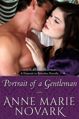 Portrait of a Gentleman (Historical Regency Romance)